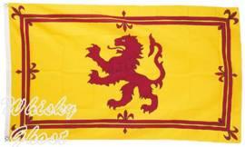 Schottland Lion Rampant Fahne Flagge 150 x 90 - Bild vergrößern