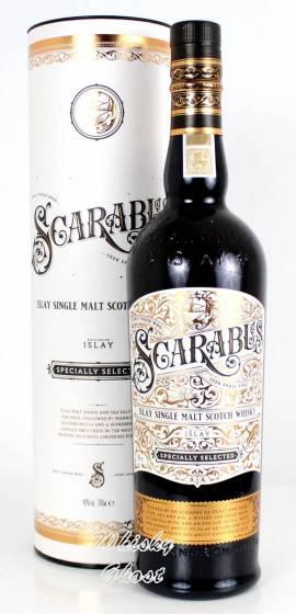 Scarabus L19 246  46% Vol. 0,7 Liter - Bild vergrößern