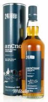 AnCnoc 24 Jahre 46% Vol. 0,7 Liter