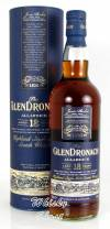 Glendronach 18 Jahre Allardice LG11251 46% Vol. 0,7 Liter