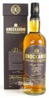 Knockando 21 Jahre 1994 Master Reserve 43% Vol. 0,7 Liter