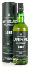 Laphroaig Lore 48% Vol. 0,7 Liter