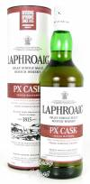 Laphroaig PX Cask Opinions Welcome 48% Vol. 1,0 Liter