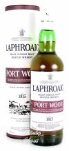 Laphroaig Port Wood 48% Vol. 0,7 Liter