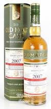 Mortlach 10 Jahre 2007/2018 Old Malt Cask 57,1% Vol. 0,7 Liter