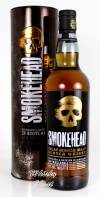 Smokehead 08.05.2019 43% Vol. 0,7 Liter