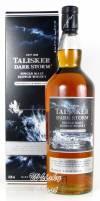 Talisker Dark Storm L4008CM000 45,8% Vol. 1,0 Liter